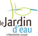 Logo Jardin d'eau